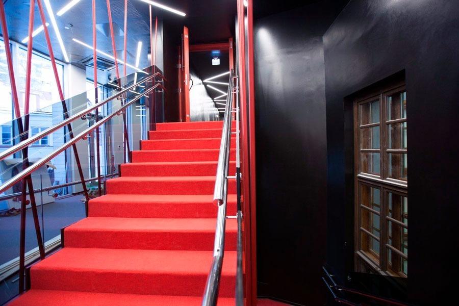 NUKU Theatre 1