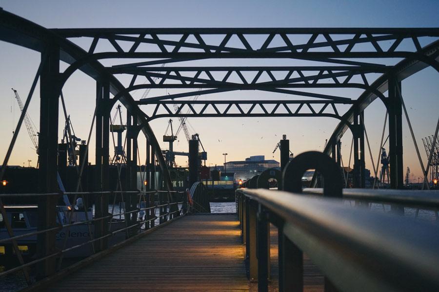Steel-Bridges