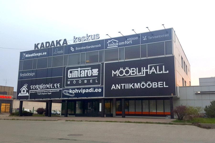 Kadaka kaubanduskeskus