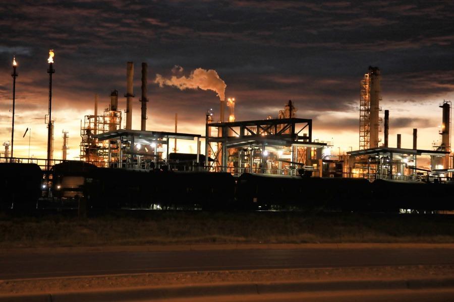 Oil & Gas Equipment-1