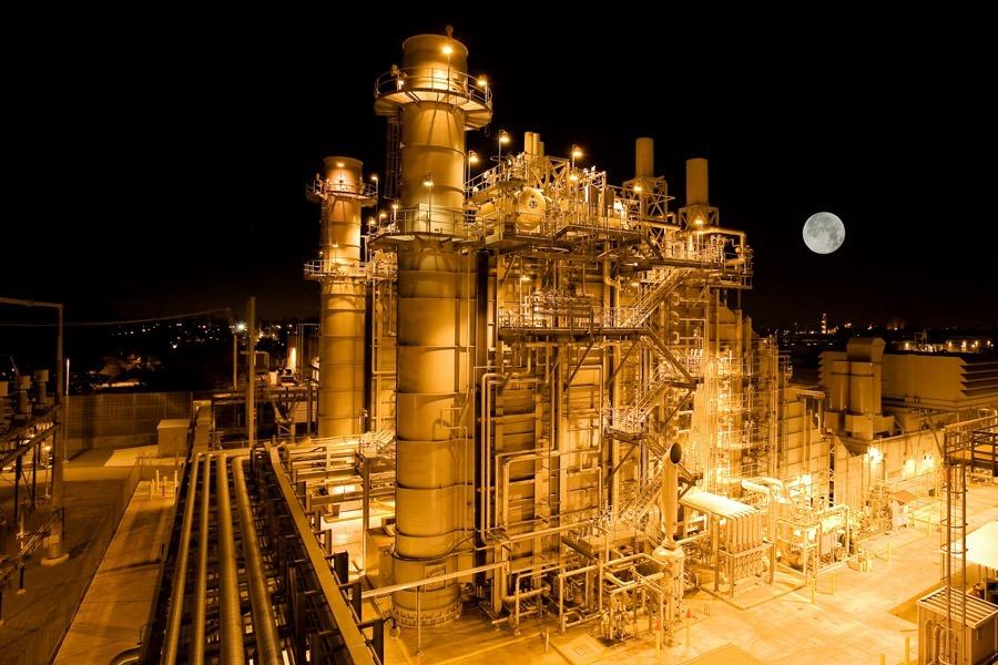 Oil & Gas Equipment-2