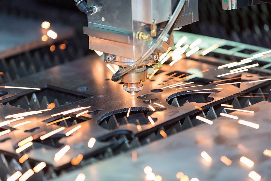 Laser Cutting -2