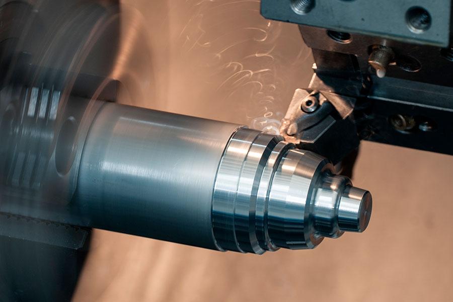 Metal Machining - 1