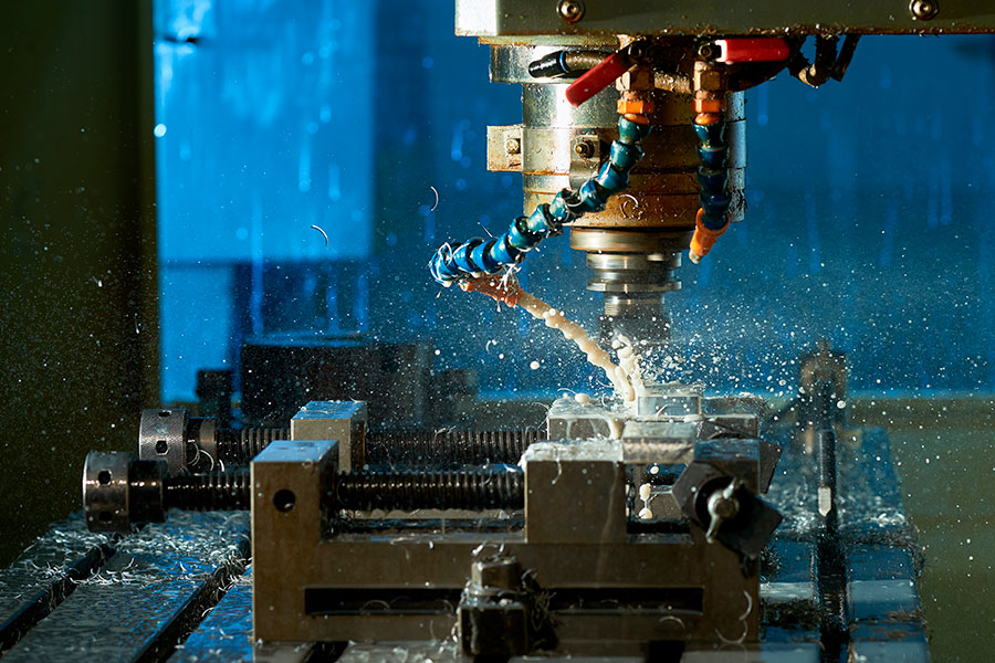 Metal Machining - 2