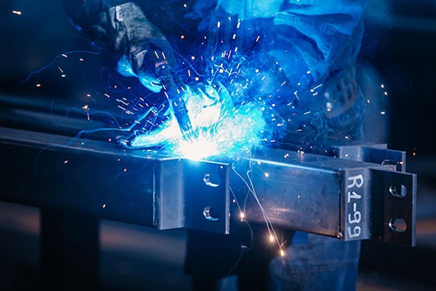 Sheet Metal Welding-1