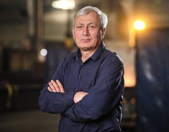 Eduard Lebedev