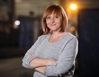 Oksana Sherstiuk