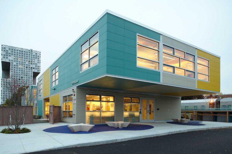 Modular mini school