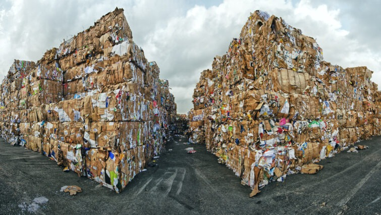 Levstal Group recycling